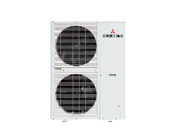 空气源热泵空调