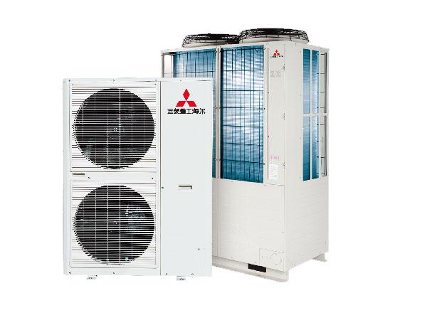 VX5热源核家庭中央空调