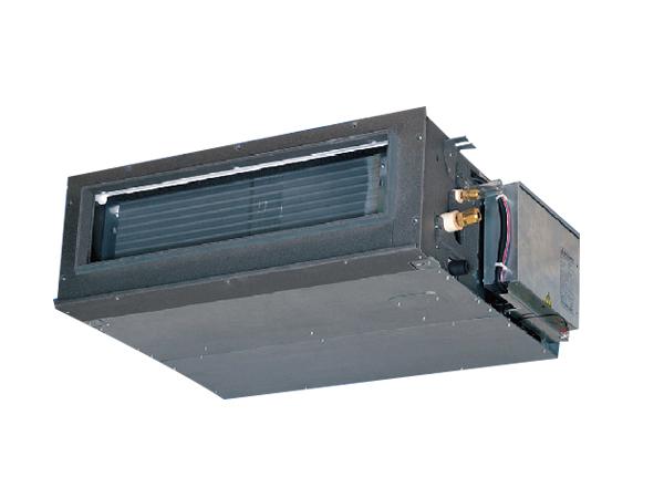 RFU-D高静压风管机